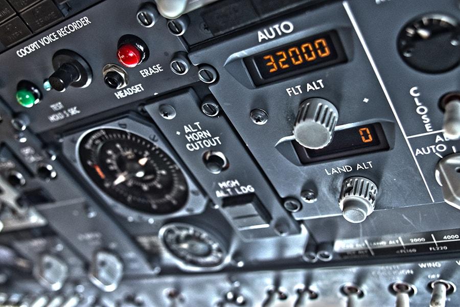 KJET Aircraft Management