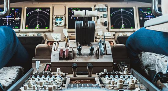 KJET Private Jet Management. Flight Crew Administration. Taken Care Of