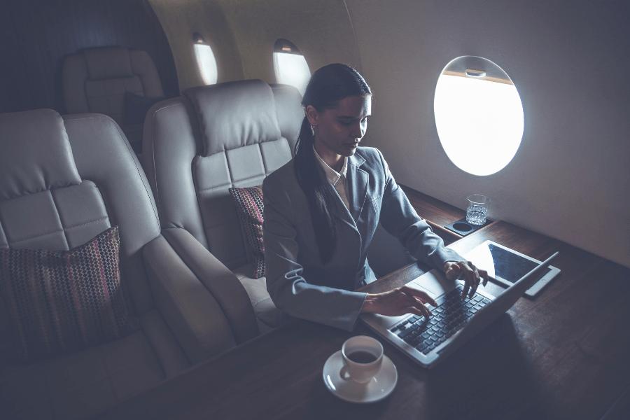 KJET Aircraft Management - Buyers Guide Checklist