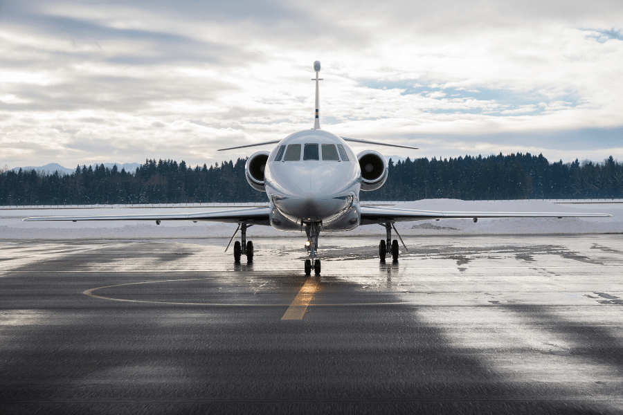JUNE 2020 PRIVATE JET LIFE Monthly News Feed