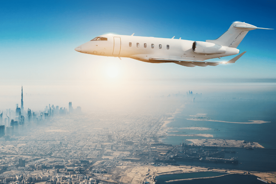 JULY 2020 PRIVATE JET NEWS Monthly News Feed