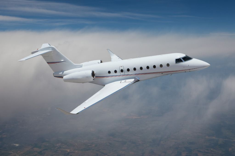 2014 Gulfstream G280 - Private Jets For Sale 2020 - KJET