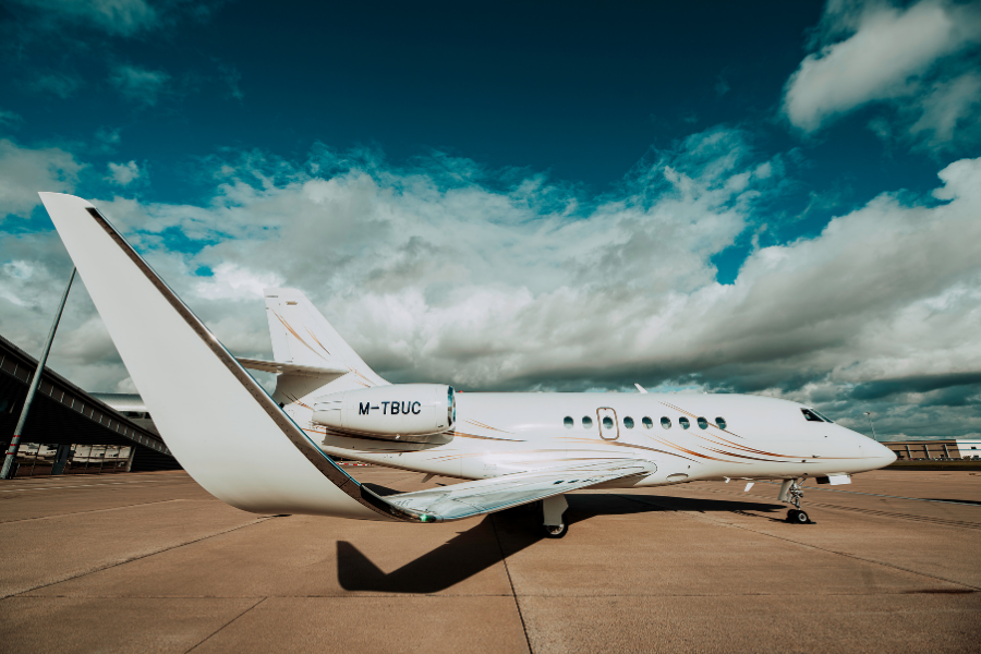 Private Jets For Sale -2020