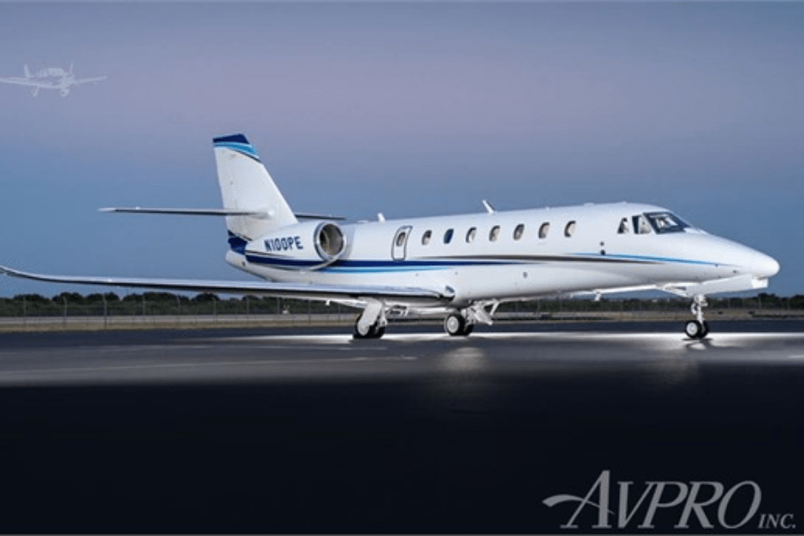 2018 Cessna Citation Sovereign- Private Jets For Sale 2020 - KJET