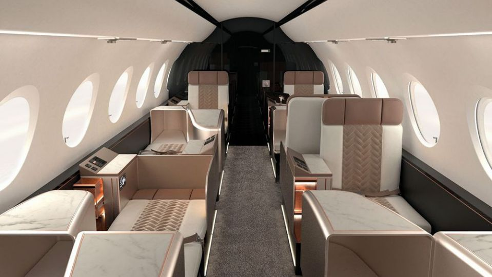 Private Jet and Luxury Lifestyle News Roundup
