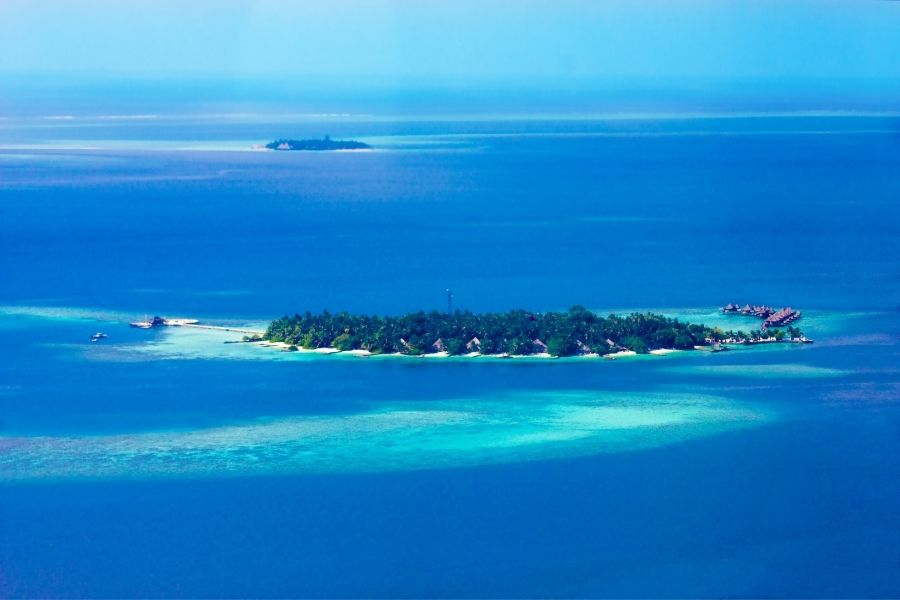 Velaa Private Island - Top Diving Destinations To Get To By Private Jet